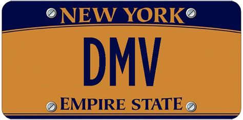 Vanity Plates Ny by These License Plates Are Banned In New York Times Union