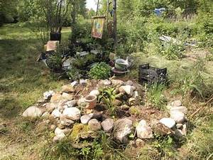 Permakultur Garten Anlegen : wald wasser garten einjoch kurzgefasst mit permakultur zukunft gestalten ~ Markanthonyermac.com Haus und Dekorationen