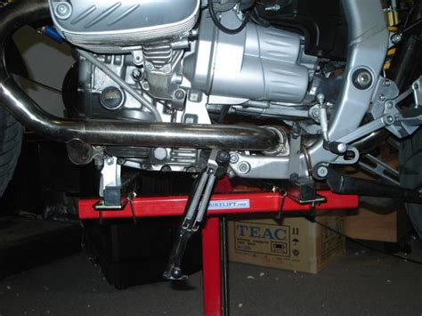 motorcycle lifts which one pelican parts