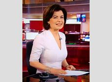 Jane Hill Sexiest Presenters on Television & Radio
