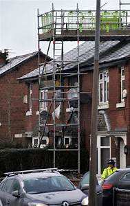 Salford house fire which left 3 children dead 'started by ...