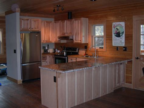 wood flooring in kitchen 1575 square 2 floors with optional walk out 1575