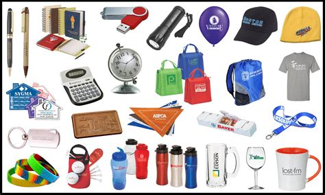 promotional items all star cresting