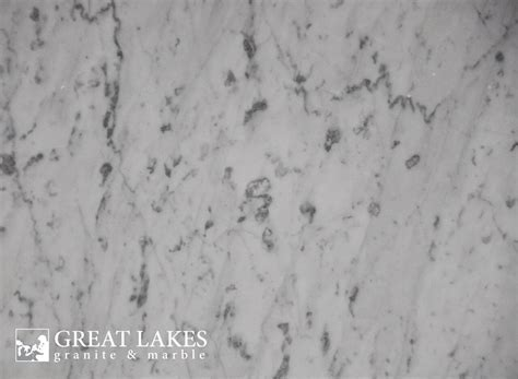 White Carrera Marble   Great Lakes Granite & Marble