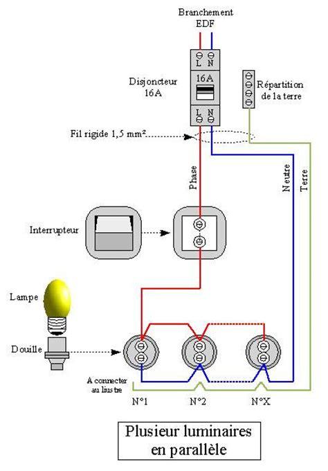 installer un spot au plafond installer un spot et un interrupteur bricolage