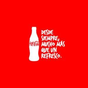 si鑒e social coca cola quot desde siempre mucho más que un refresco quot la última caña social de coca cola marketing directo