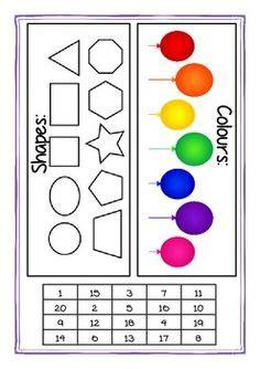 children preschool testing sheets located as a free 3   3d60318b538ea335658af04e16743a94