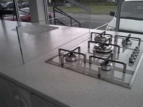 piano cottura in vetro piani cottura in vetro piani cucina caratteristiche