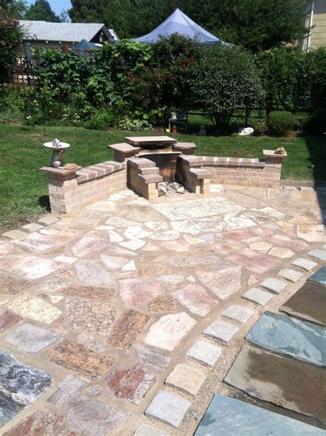 deconstructed granite 17 best images about ideas for stone remnants on pinterest walkways countertops and granite