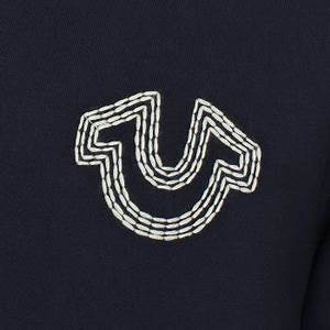 True Religion QT Horseshoe Sweat - True Religion from The ...
