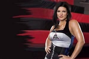 Hottest Female Athletes Of America