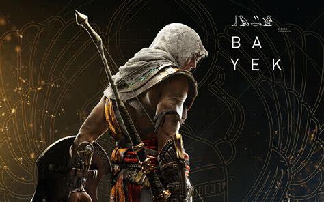 Assassin S Creed Animated Wallpaper - wallpaper bayek assassin s creed origins 4k 8k