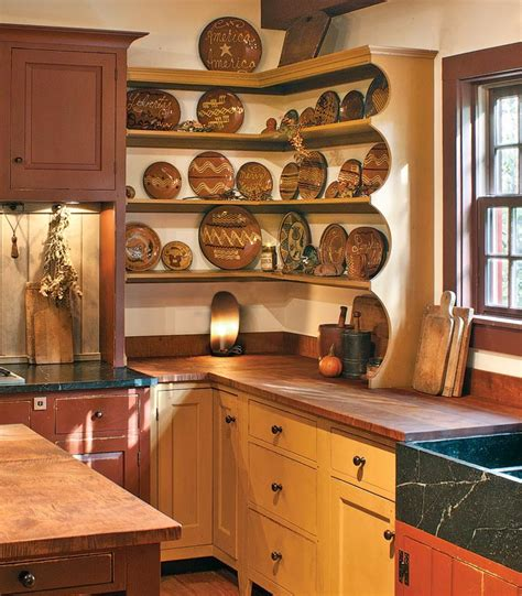 8 Ways To Design A Kitchen For An Early House  Oldhouse. English Country Kitchen Design. Kitchen Design Layout Ideas For Small Kitchens. Old Fashioned Kitchen Design. Dutch Kitchen Design. Modern American Kitchen Design. Kitchen With Living Room Design. The Best Kitchen Design Software. How To Design A Galley Kitchen
