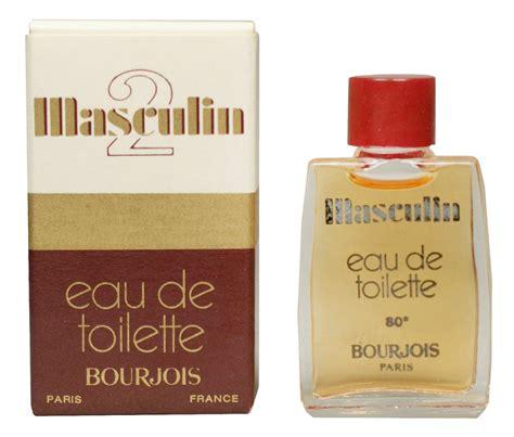 bourjois masculin 2 eau de toilette reviews and rating