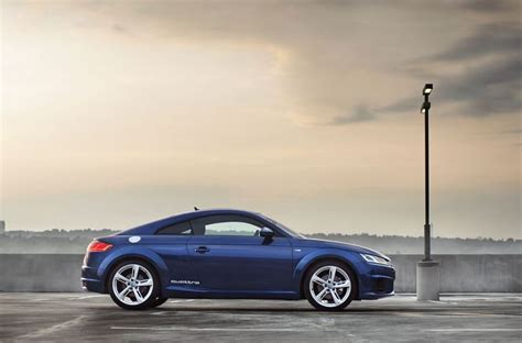 Audi South Africa Reveals The All New Coupe