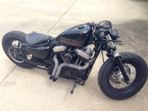2012 Harley Davidson 48 Sportster