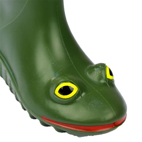 childrens bed with wellipets frog wellies childs wellies at