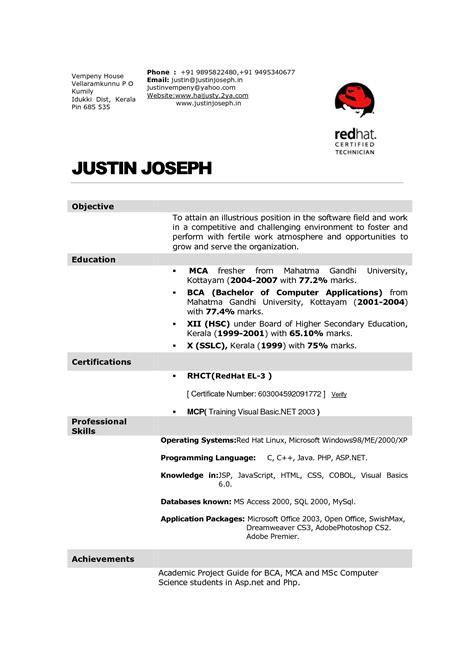 Hotel Industry Resume Format by Hotel Management Resume Format Pdf Printable Planner