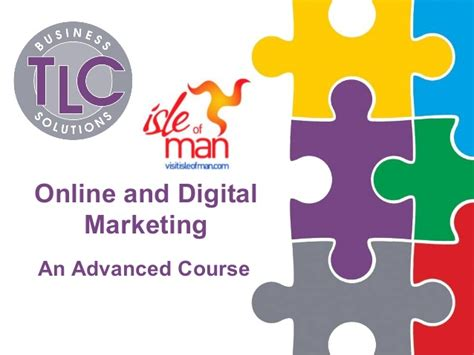 advanced digital marketing course ded marketing advanced course