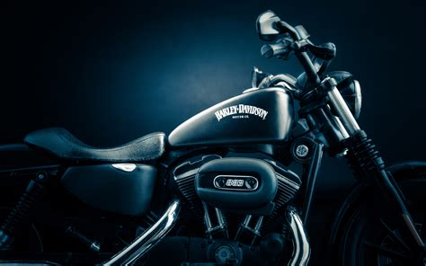 Harley Davidson Iron 1200 4k Wallpapers by Harley Davidson Iron 883 4k Wallpapers Hd Wallpapers
