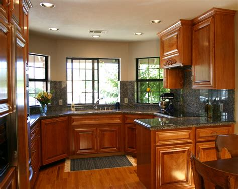 ideas for top of kitchen cabinets top 5 kitchen cabinet ideas brewer home improvements