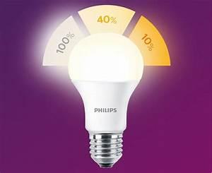 Led Lampen Philips : sceneswitch led lampen lassen ohne dimmer dimmen smart light living smart light living ~ Orissabook.com Haus und Dekorationen