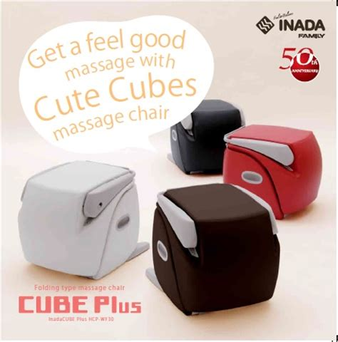 inada massage chairs melbourne