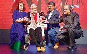 India Today Art Awards: A brush with celebration : Mail ...