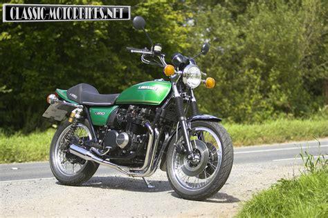 Kawasaki Z650 Image by Kawasaki Z650 Special Classic Motorbikes