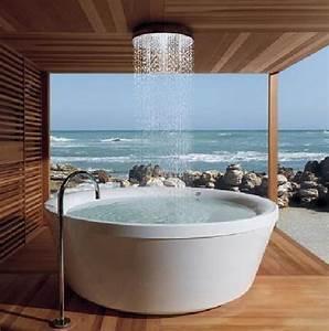 15 Awesome Outdoor Bathroom Design Ideas Home Design And