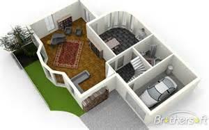 Living Room Floor Planner Image