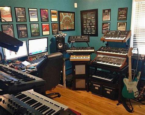 Home Recording Studio : Home Recording Studio Setup Ideas
