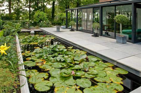 Garten Wässern Im Herbst by Wasser Im Garten Hundehege Metelen Garten Und