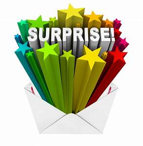 Mystery Bag Giveaway - over $100 in prizes!!