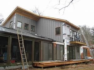 house siding options plus costs pros cons 2018 With cheap steel siding