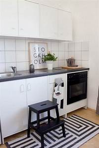 Sehr Kleine Küche Einrichten : reihenhaus k che einrichten ~ Bigdaddyawards.com Haus und Dekorationen