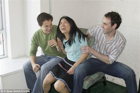 Researchers Discover Why We Laugh When Tickled