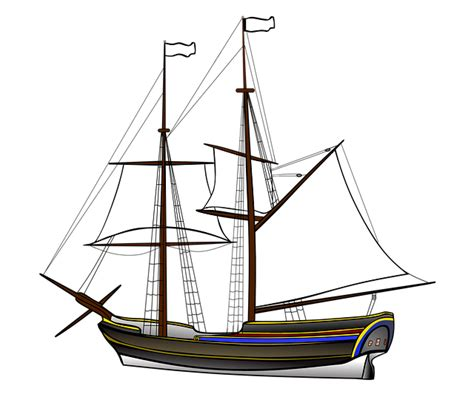 ship sailor wood  image  pixabay