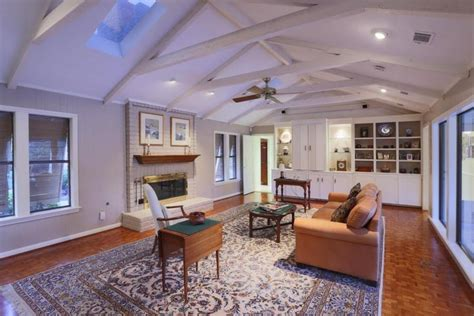 lighting vaulted ceiling photos