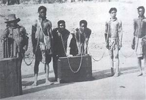 VOID MIRROR: History: The Namibia Genocide.The first ...