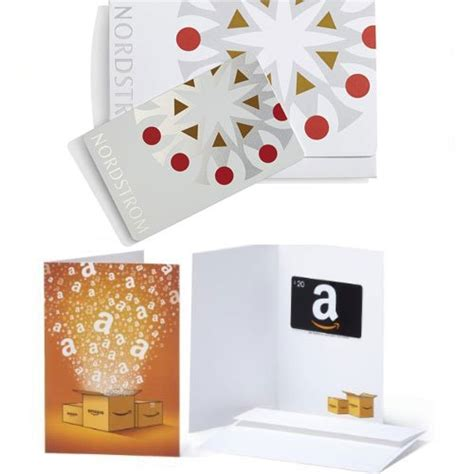 The gift card granny visa® gift card and the virtual visa gift card are issued by sutton bank®, member fdic, pursuant to a license from visa u.s.a. FREE $20 Amazon Gift Card With $100 Nordstrom Gift Card ...