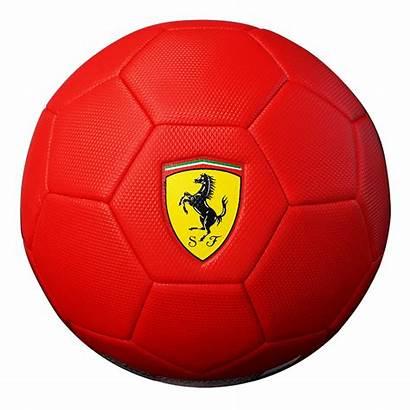 Ball Soccer Ferrari Machine Football Sewn Balls