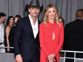 Tim McGraw and Faith Hill Daughters