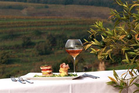 cuisine orange all about orange wine
