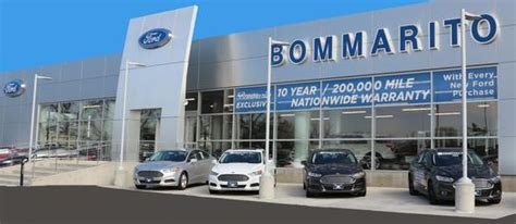 bommarito ford superstore hazelwood mo  car