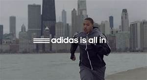 Video      Adidas Climacool Seduction Ad