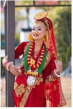 wedding nepali images wedding bride