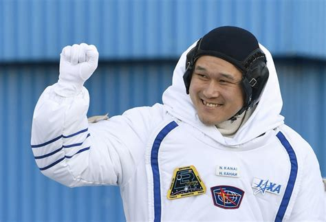 That Astronaut Who Had A Huge Growth Spurt In Space It