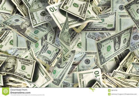 Lots Of Money Stock Photos
