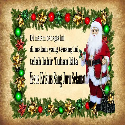contoh ucapan natal  islam contoh kartu ucapan